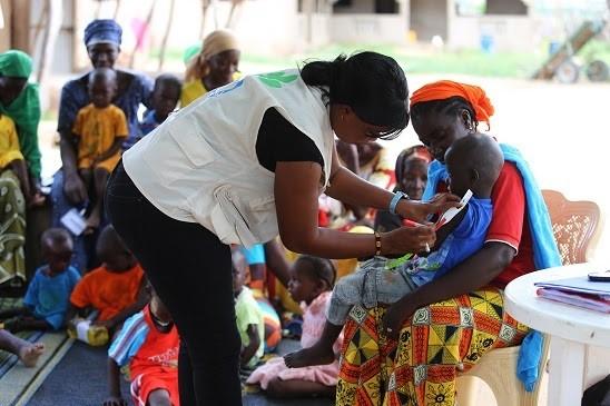Más de 750.000 personas sufrirán la crisis alimentaria en Senegal a partir de julio