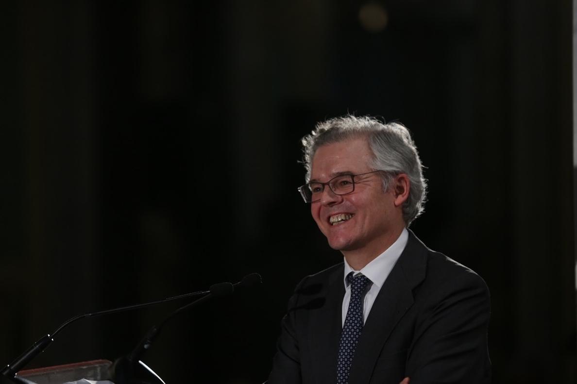 La CNMV percibió mayor laxitud en la concesión de crédito en España en el primer cuatrimestre