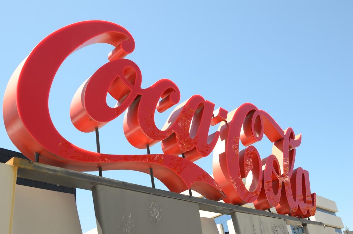 Coca-Cola invierte 16,6 millones en la planta de Martorelles (Barcelona)