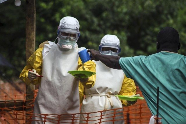 La OMS eleva a «muy alto» el riesgo por el brote de ébola en el Congo