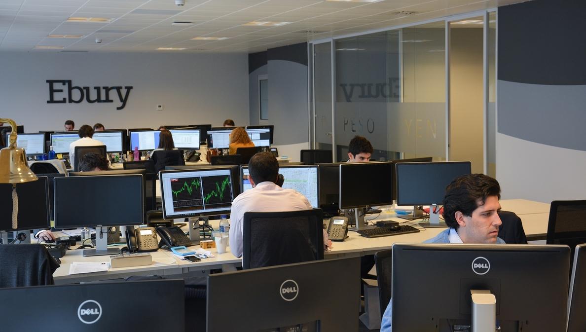 Ebury obtiene el registro del Banco de España para operar como una institución de dinero electrónico