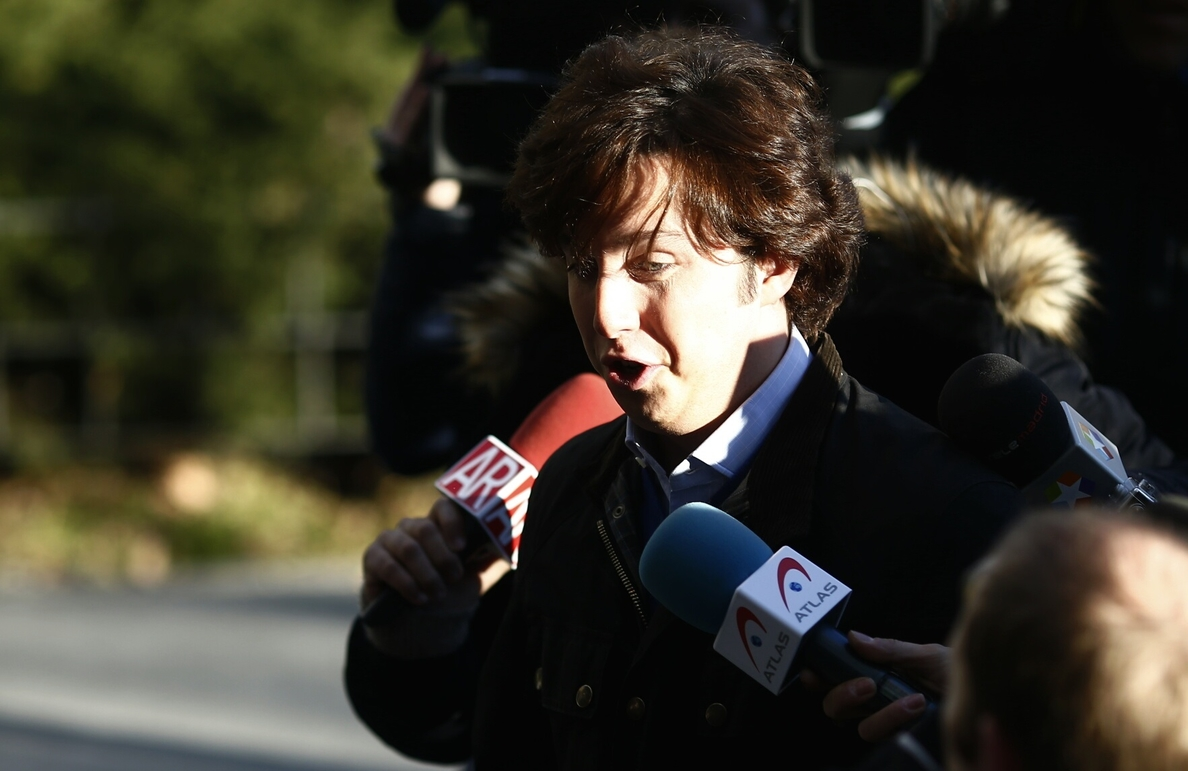La Fiscalía recurre la absolución del »pequeño Nicolás» por calumniar al CNI al decir que pincha teléfonos ilegalmente