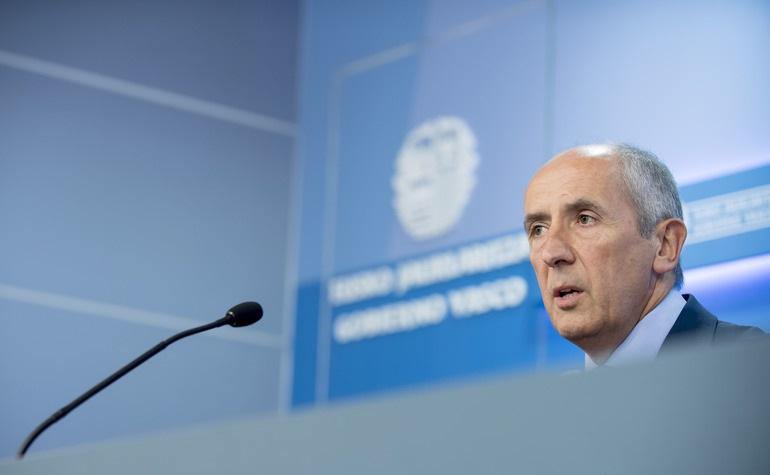 Gobierno vasco: Iglesias tendrá que dar explicaciones por «el problema de coherencia inmenso» de la compra de su chalé
