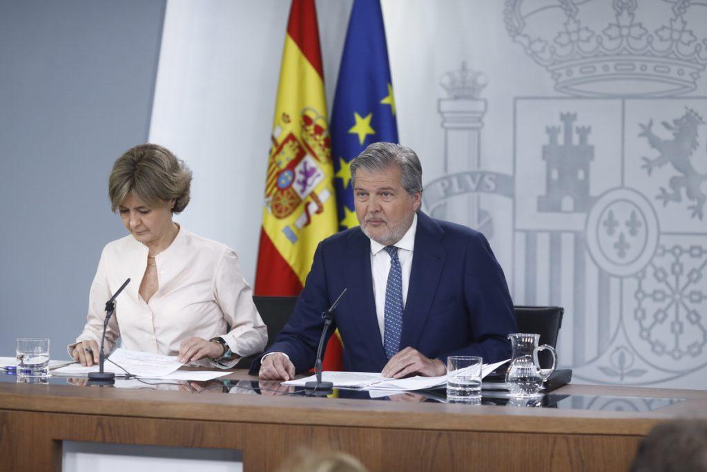 El Gobierno ha autorizado a Asturias a formalizar operaciones de deuda a corto plazo por 400.000 euros