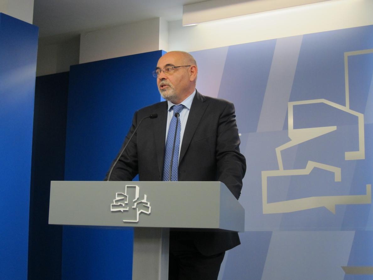 PSE dice que, «si se excitan al extremo propuestas nacionalistas» ilegales, el nuevo Estatuto no tendrá viabilidad