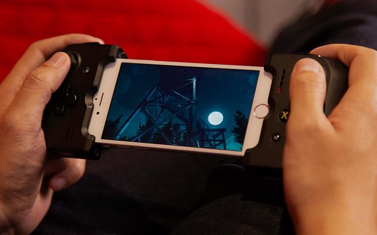 Steam lanza Link, una »app» que permite utilizar sus videojuegos desde el »smartphone»