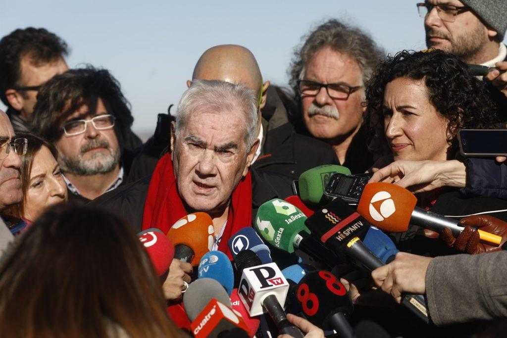 Ernest Maragall, de conseller socialista del tripartito a Acción Exterior con ERC