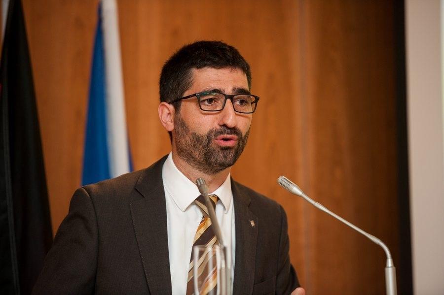 Jordi Puigneró, el especialista en tecnología del nuevo Govern