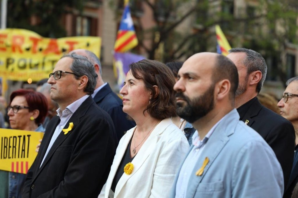 La ANC prevé nuevas «oportunidades» para implementar la república catalana en este mandato