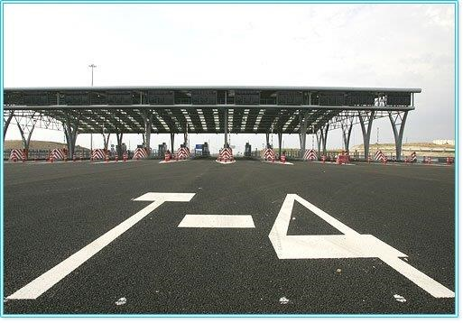 Las autopistas en quiebra 'animan' su relicitación con aumentos de tráfico de hasta el 13,3%
