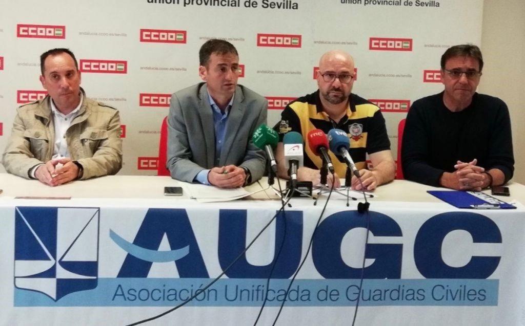 AUGC denuncia al rapero Valtonyc por animar a «a matar a un puto guardia civil» y poner una bomba al fiscal