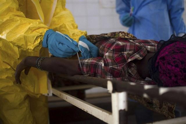 Comienza la campaña de vacunación contra el ébola en el Congo
