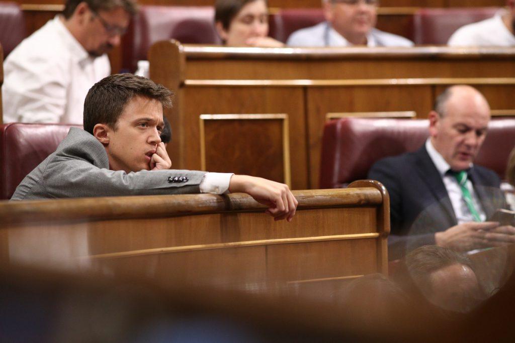 Errejón defiende la decisión «personal» de Iglesias de comprar un chalé y no se pronuncia sobre la consulta a las bases