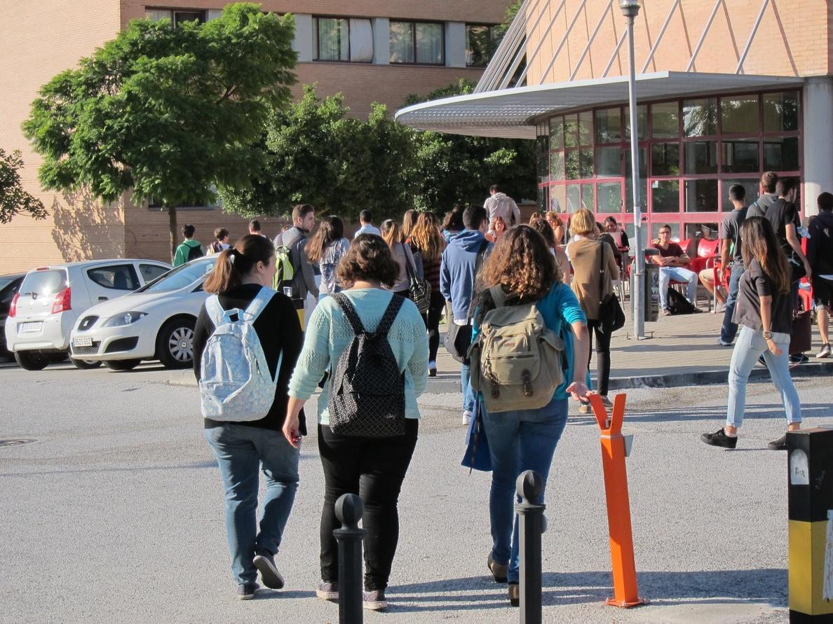 Google, Garrigues y Sanitas lideran las preferencias de los universitarios españoles para trabajar, según un estudio