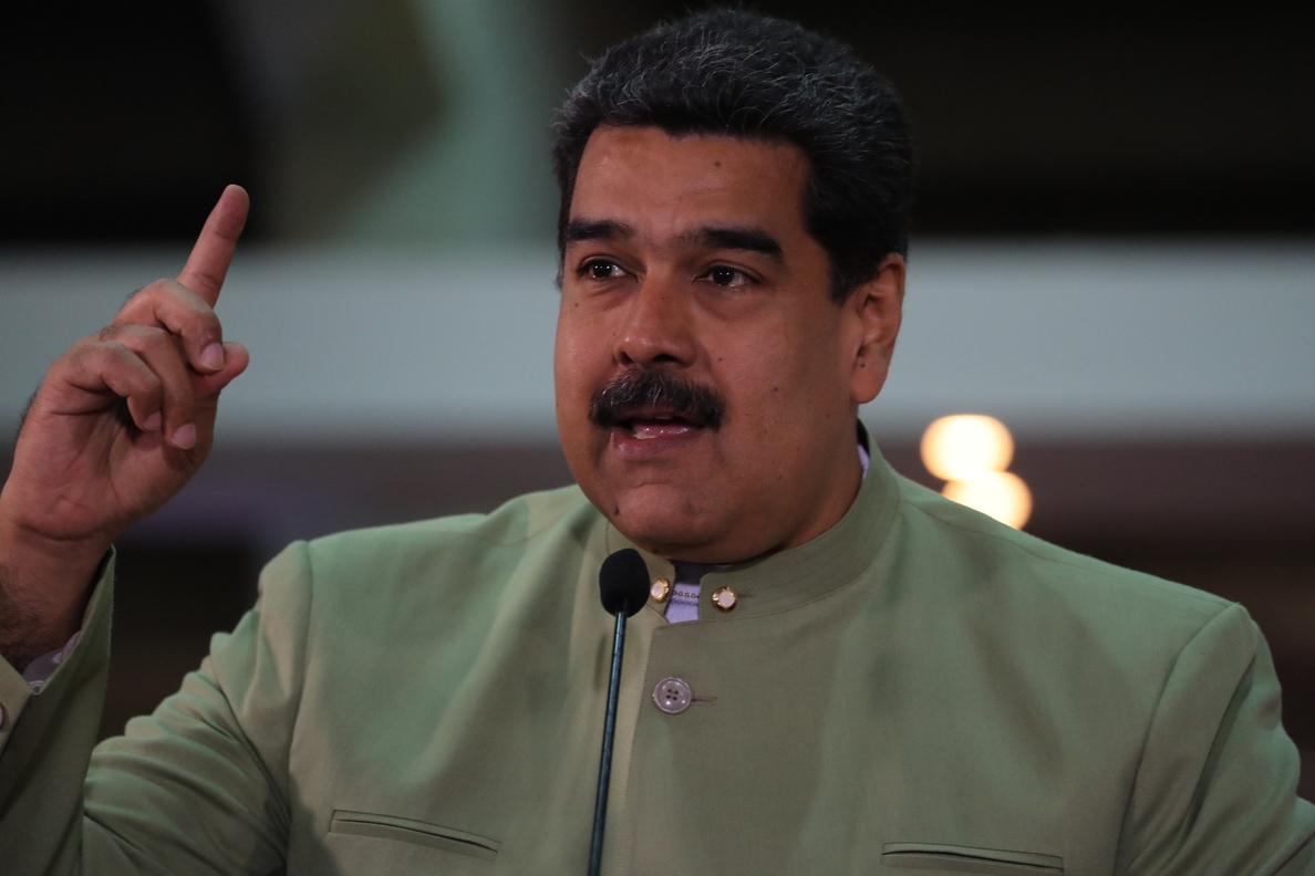 Maduro consigue el peor resultado para el »chavismo» en unas presidenciales desde 1998