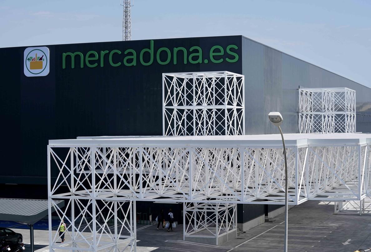 Mercadona inicia las pruebas de la nueva compra »online» en Valencia