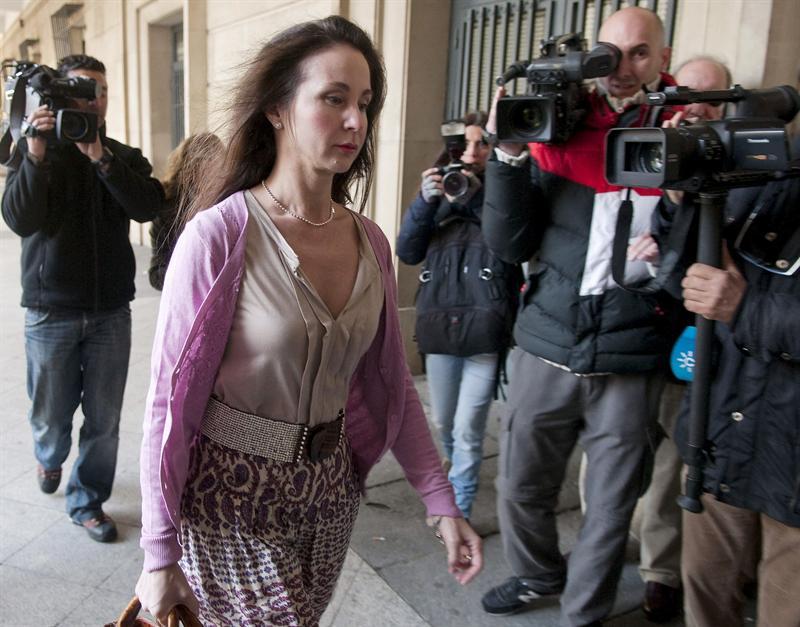 La jueza de los ERE explota en ABC