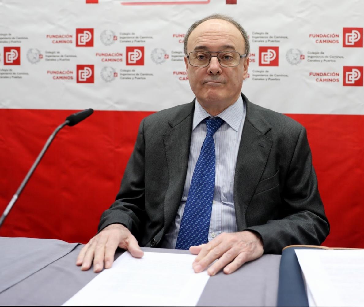 El Banco de España prevé un crecimiento potencial de la economía española inferior al 1,5% a medio plazo