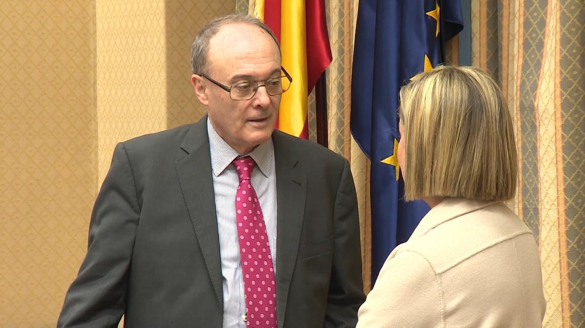 El Banco de España advierte de que la incertidumbre en Cataluña «podría afectar a su normalización económica»