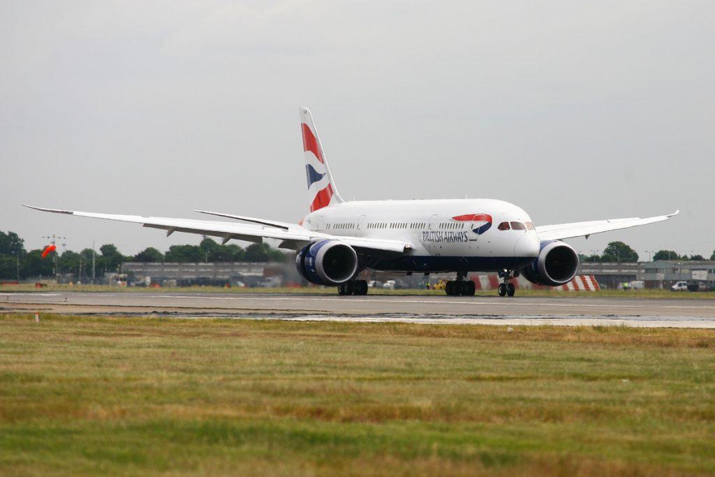 British Airways aumentará la frecuencia de vuelos entre Londres y Gibraltar el próximo invierno