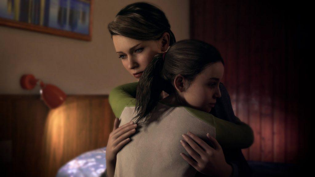 El nuevo trailer de Detroit: Become Human muestra el momento en que los androides comienzan a revelarse