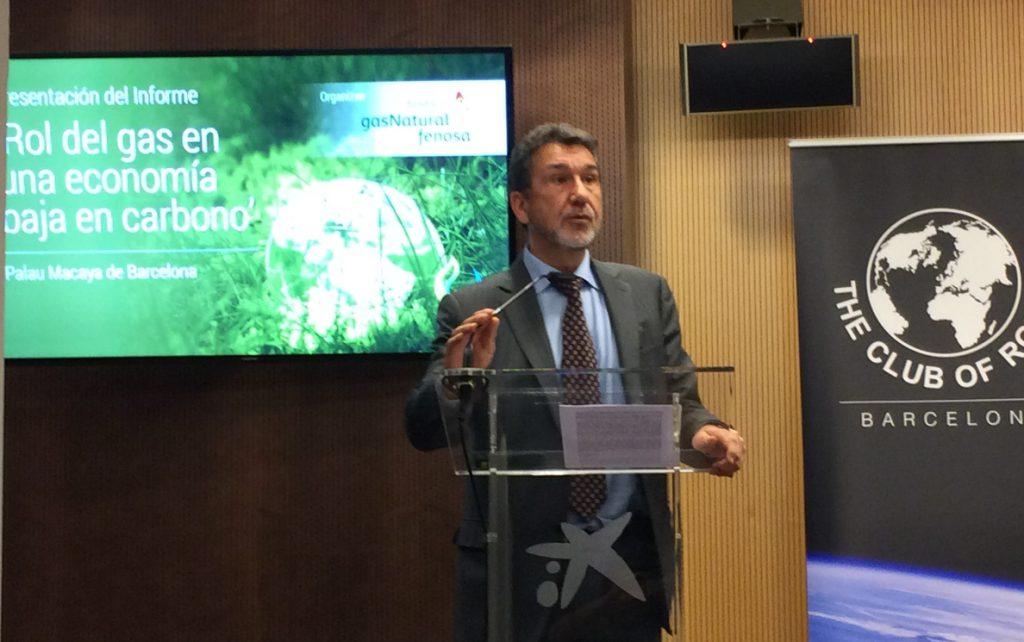 España cumpliría con objetivos a 2030 y el consumidor ahorraría 266 millones si se apostara por el gas natural