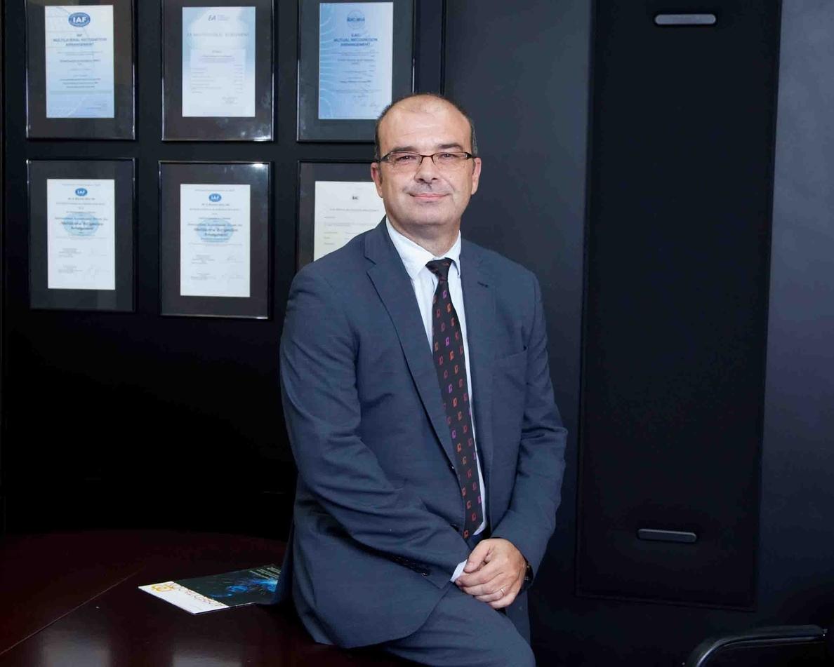 España presidirá la organización europea de acreditadores durante los próximos dos años