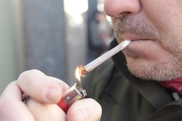¿Está más cerca la prohibición de fumar en los estadios de fútbol?