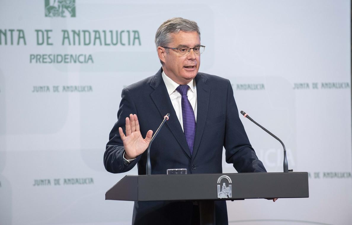 Junta cifra en 2.000 millones la deuda «histórica» del Gobierno con Andalucía por inversiones