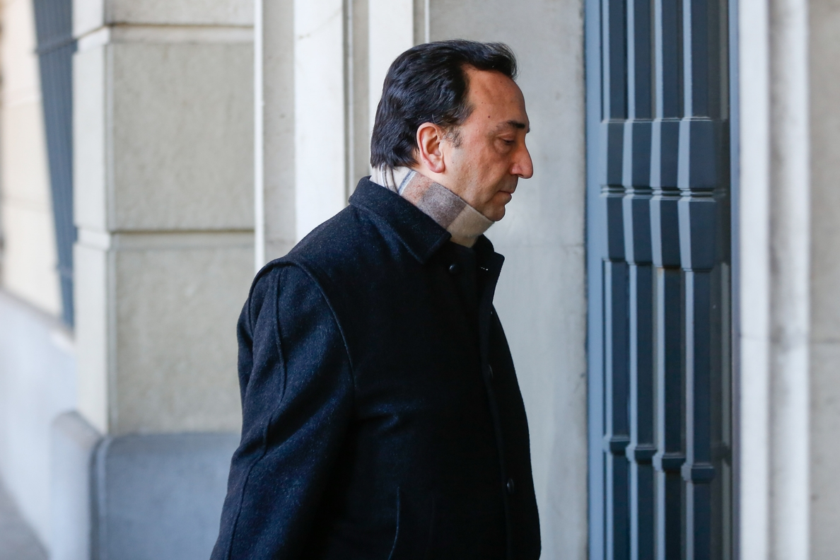 Magistrados de los ERE comparten motivos de huelga pero dadas las peculiaridades del juicio no la secundan