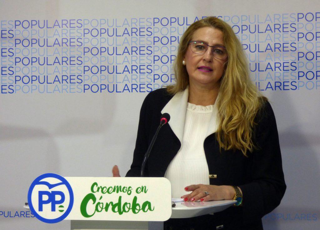 El PP insta a la Junta de Andalucía a «reconsiderar» el Programa de Recuperación del Lobo Ibérico en Córdoba
