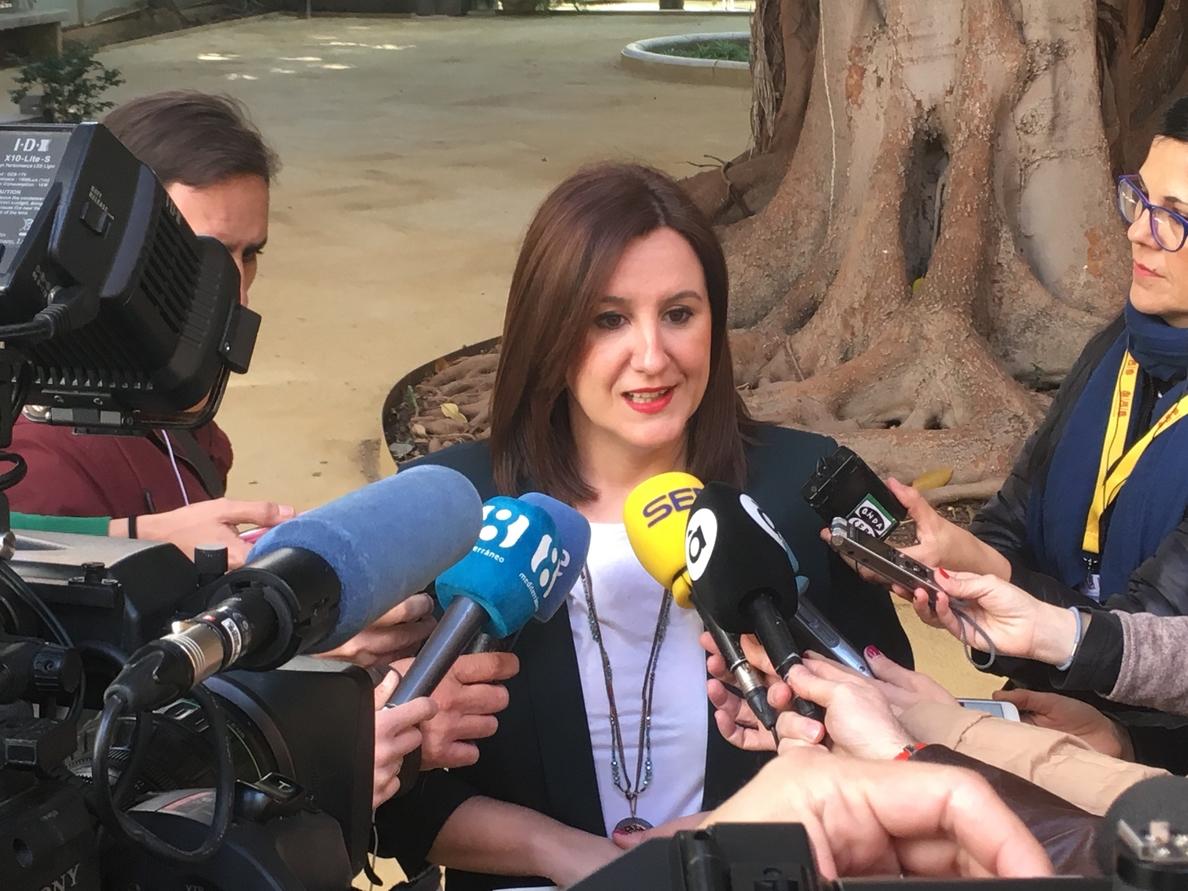 PPCV abrirá expediente informativo a Zaplana y lo remitirá al PP para la «suspensión cautelar de militancia»