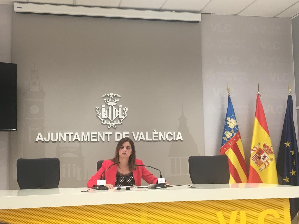 El PSPV, sobre la detención de Zaplana: «Estamos en el pleno al bingo de la corrupción del PP»