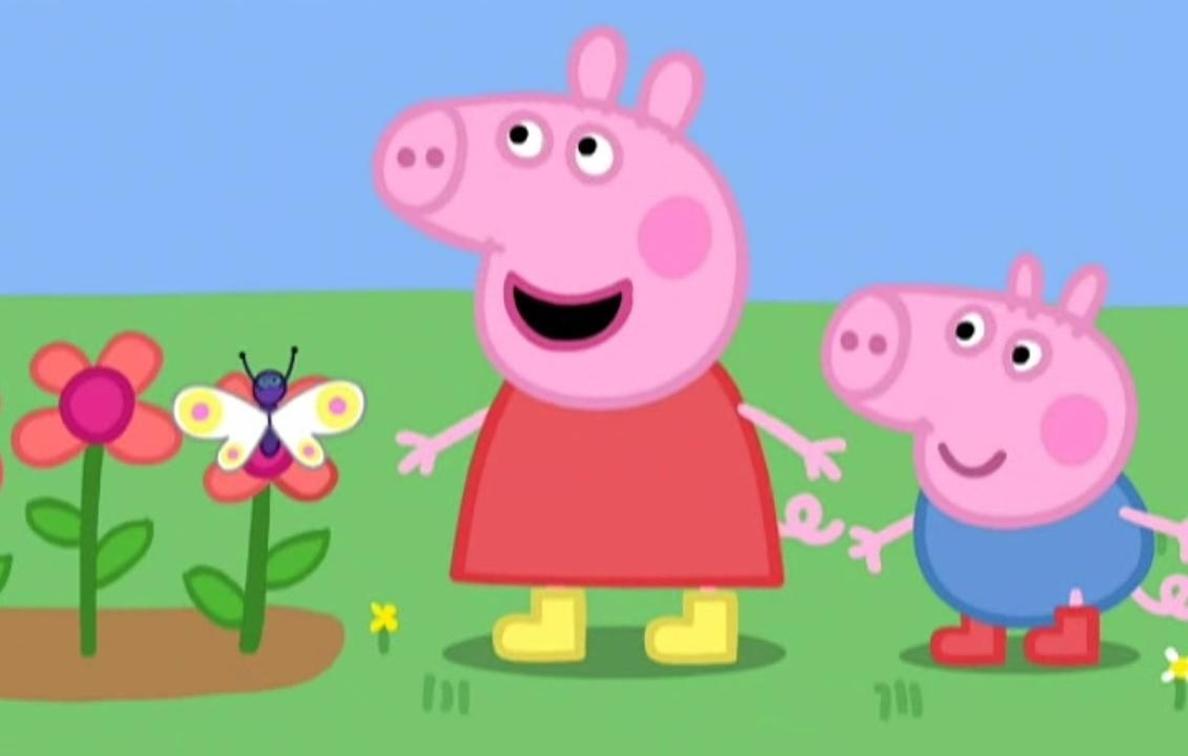 El dueño de Peppa Pig quintuplica su beneficio al cierre de su año fiscal