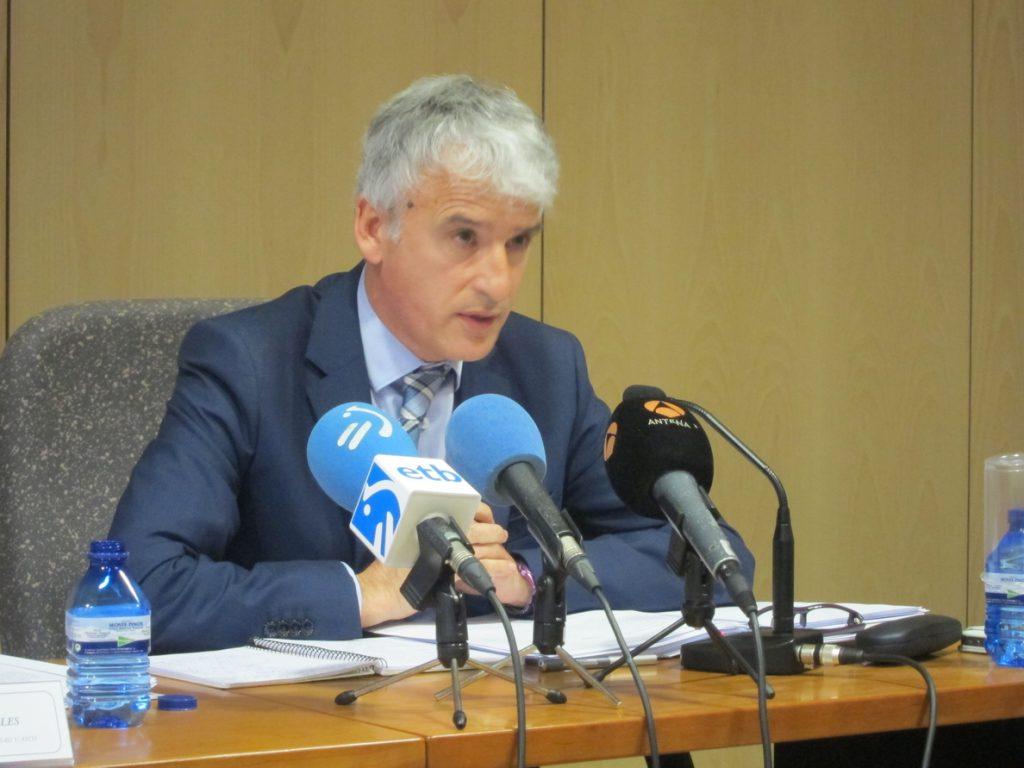 Presidente de la Audiencia de Guipúzcoa: no es constitucionalmente asumible incluir el derecho a decidir en el Estatuto
