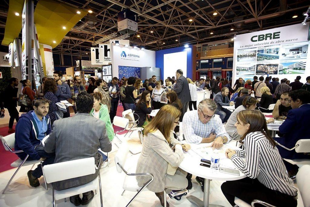 El Salón Inmobiliario de Madrid crece un 13% y presentará una oferta de más de 15.000 viviendas