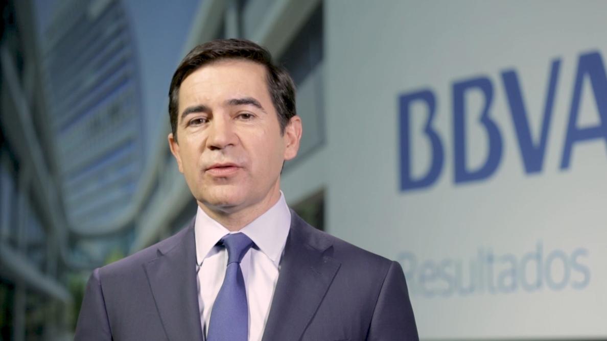 Torres (BBVA) apunta a la digitalización y al asesoramiento financiero como oportunidades para la entidad