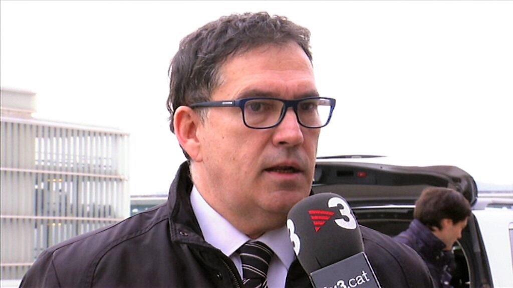 El abogado de Puigdemont espera que el Tribunal alemán rechace la extradición como el belga