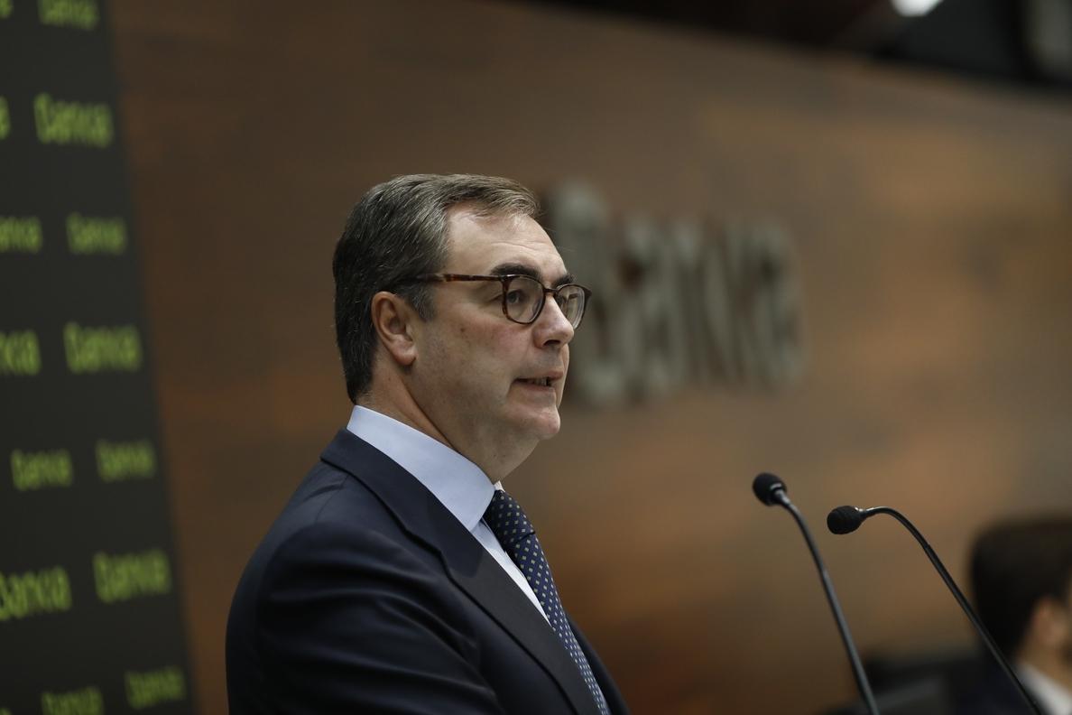 Todos los trabajadores de Bankia y BMN adheridos al ERE saldrán del banco antes de final de año