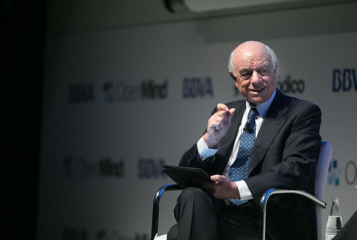 BBVA ve necesario actualizar la regulación al mundo digital para que la riqueza no esté «en pocas manos»