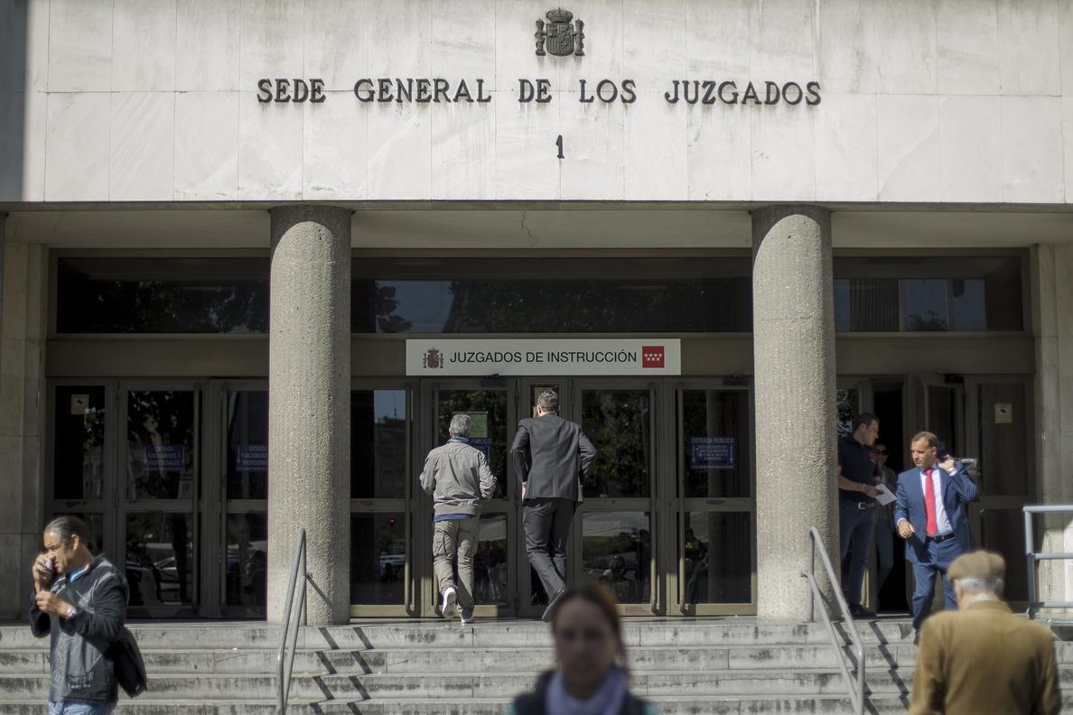 El CGPJ ampara a una juez de Madrid por el acoso que sufre de una asociación contra la corrupción