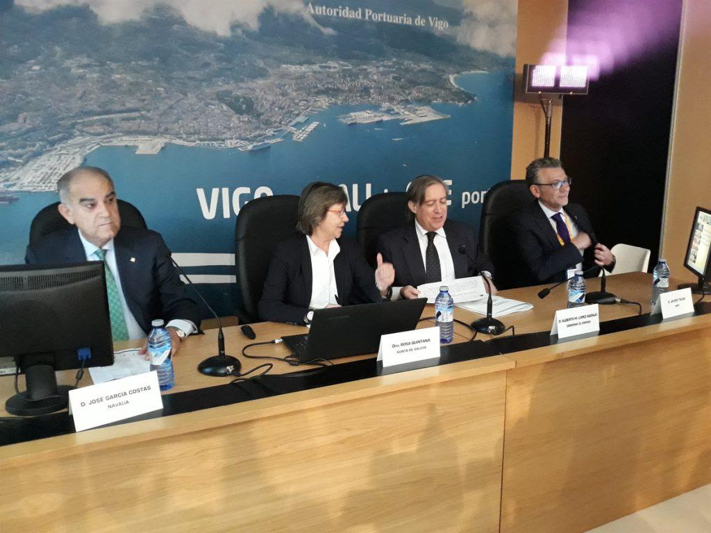 El Gobierno avanza que prevé habilitar 200 millones en líneas de financiación para renovar la flota pesquera