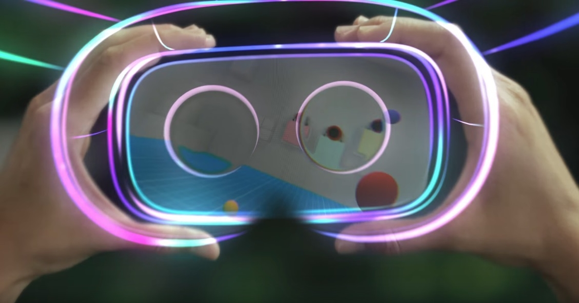 Google y LG presenten su desarrollo en paneles OLED con una resolución de 1.443 ppi