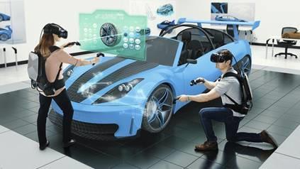 HP despliega sus capacidades de impresión 3D de alto volumen y crea nuevas aplicaciones innovadoras para fabricación
