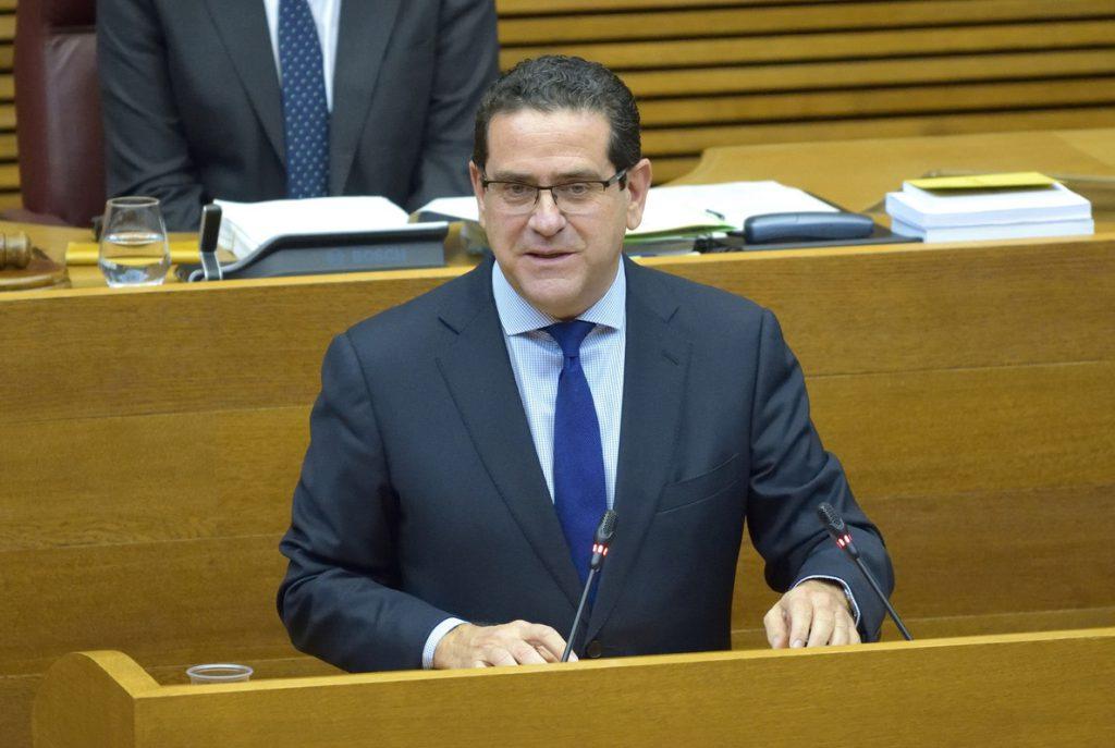 PP denuncia el patrocinio del Gobierno valenciano a la gira de un espectáculo que visitará en Berlín a Puigdemont
