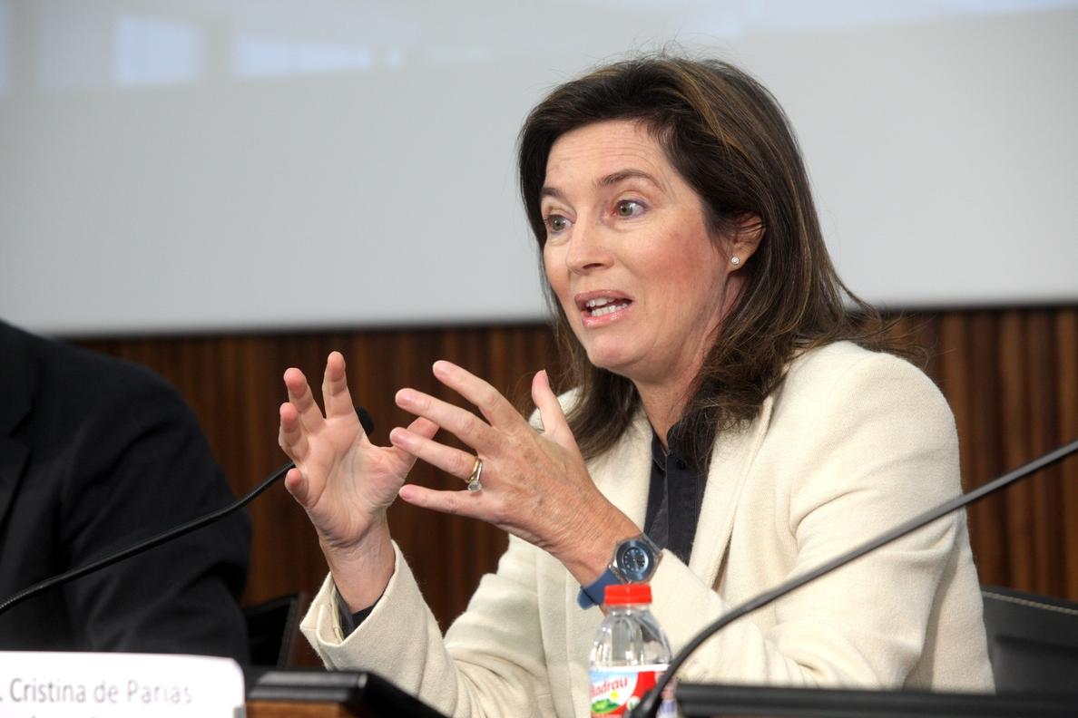Parias (BBVA) cree que la concentración y la digitalización impulsan la rentabilidad del sector