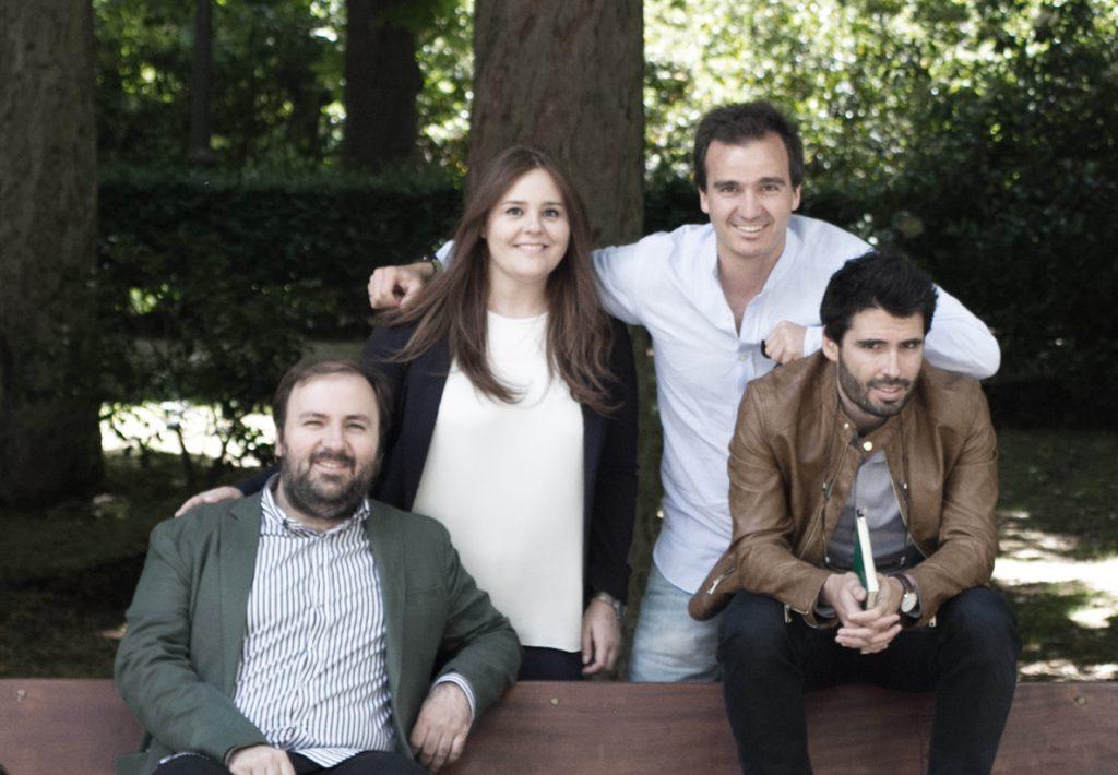 Aedas otorga su Premio a la Innovación a la «oficina del futuro» de promoción inmobiliaria 'Origen'