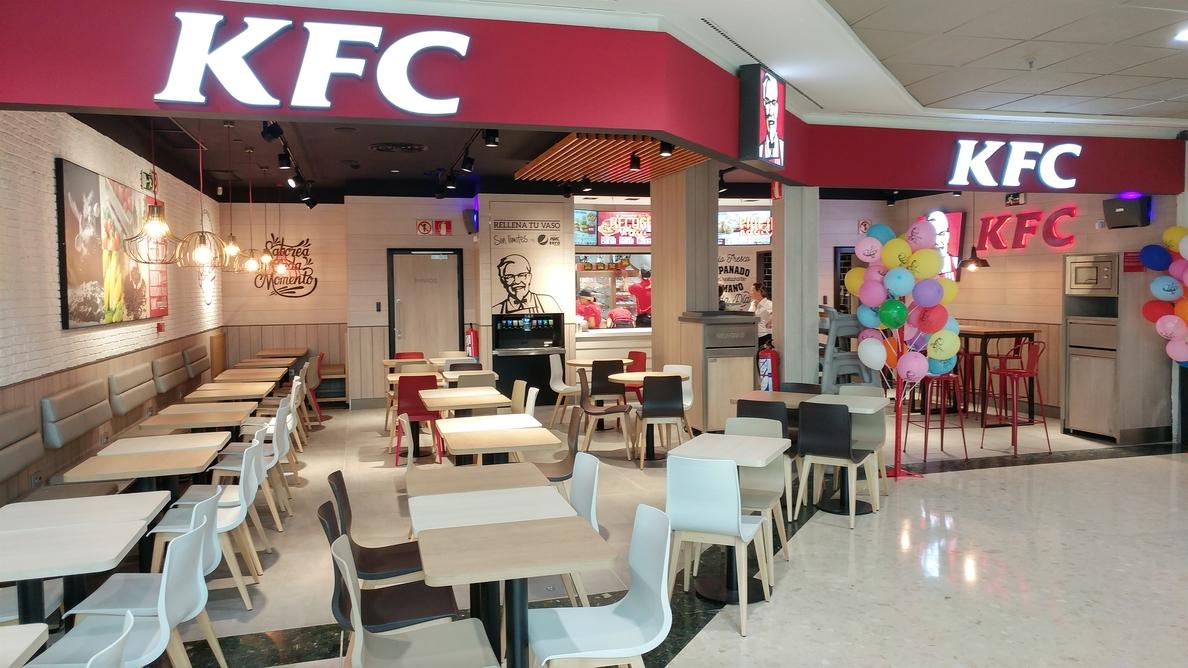 AmRest, dueño de La Tagliatella, alcanza un acuerdo para adquirir los KFC en Francia