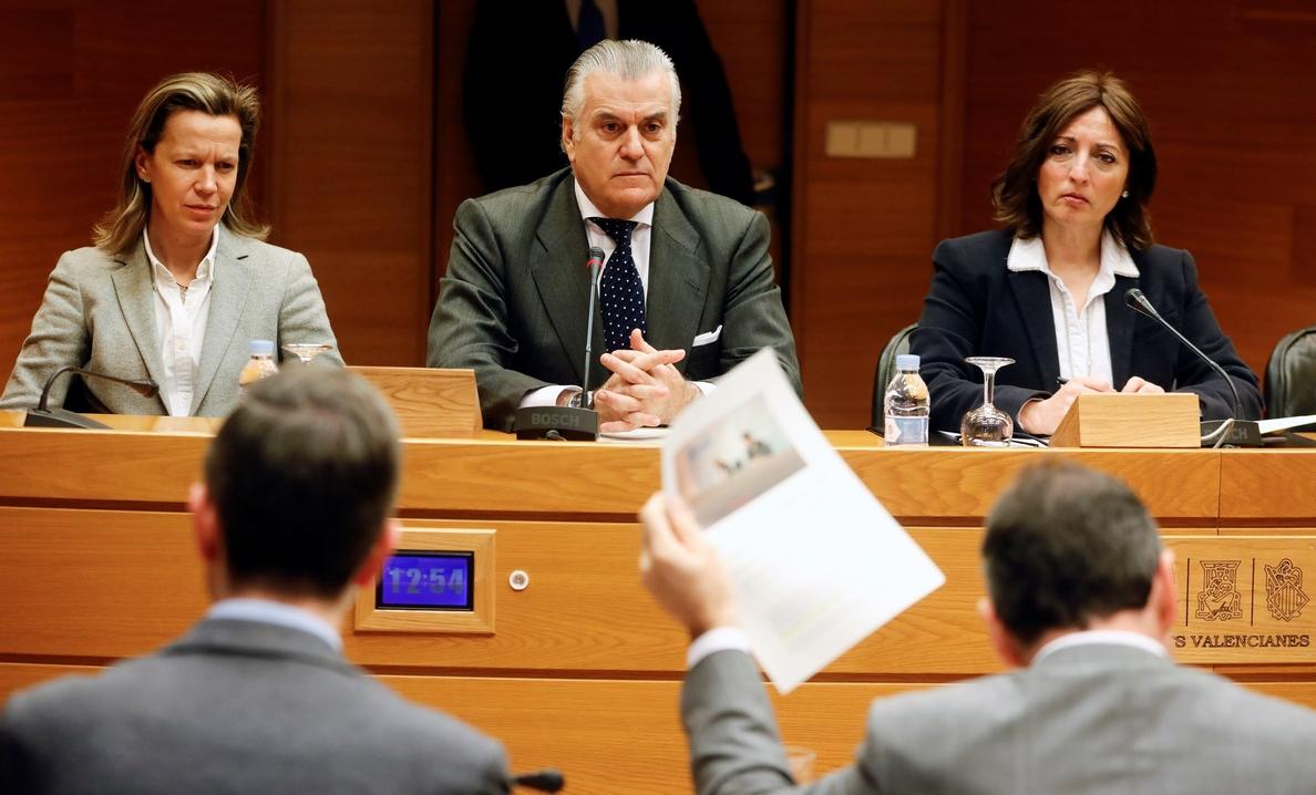 Bárcenas, Correa y el PP, entre otros, condenados por la Gürtel