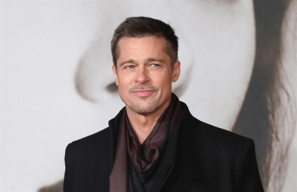 """Brad Pitt: """"Si la vuelves a hacer sentir incómoda, te mataré"""""""